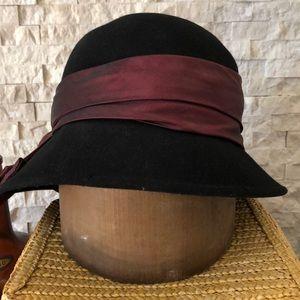 Accessories - Felt Hat